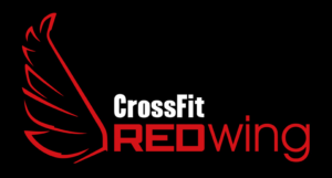 Red-Wing-CrossFit-logo